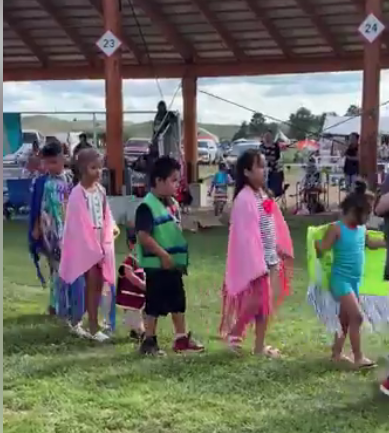 Rosebud Youth Wacipi 2019